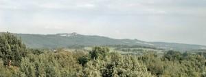 Blick vom Heiderhof auf Unkel