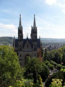 Apolinariskirche Remagen