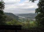 Siebengebirgsblick oberhalb von Namedy
