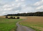 Feldwege nach Andernach