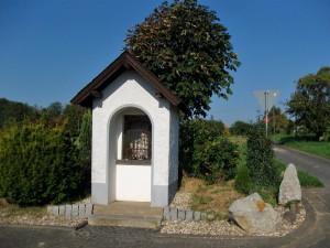 Kapelle bei Bruchhausen