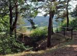 Rureifel - Buntsandsteine
