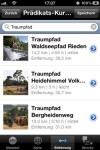 Touren App
