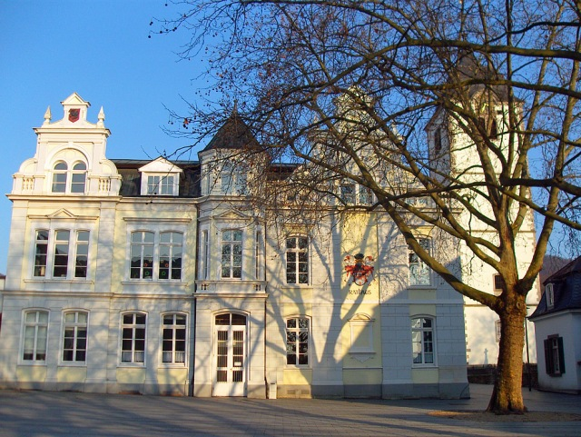 Rathaus in Königswinter