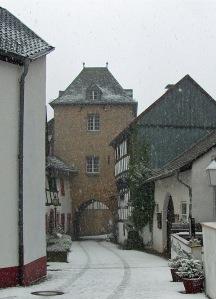 in Blankenheim