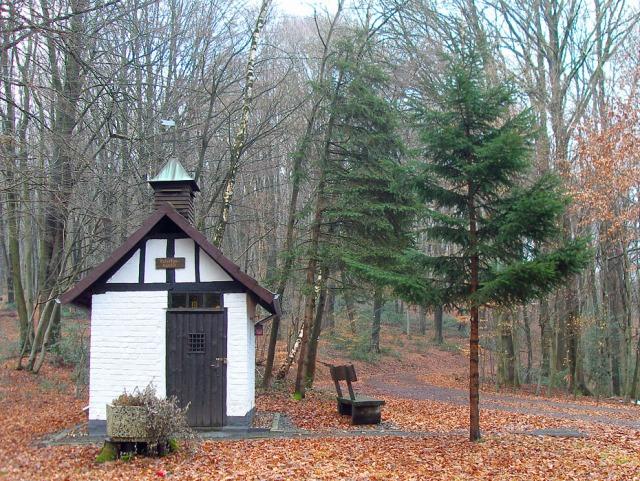 Hubertus Kapelle