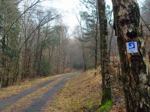 Natursteig Sieg - Etappe 5 - von Eitorf nach Herchen