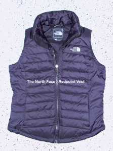 The North Face Redpoint Weste