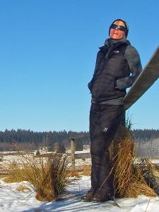 Vergleichstest The North Face Westen: Daune gegen Primaloft