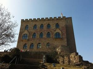 Das Hambacher Schloss