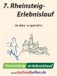 Rheinsteig Erlebnislauf