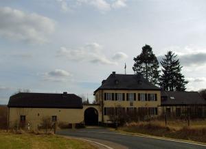 Schloss Vischel