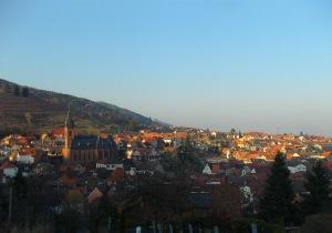 St. Martin in der Pfalz