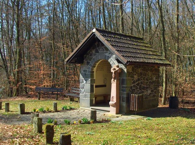 Kapelle am Arensberg