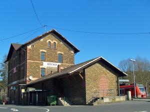 Bahnhof Herchen