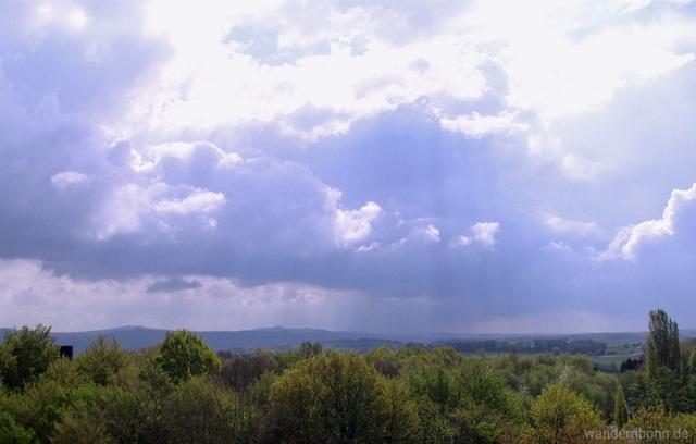 Wolkenbilder - 12.04.2011 - 10:16 Uhr
