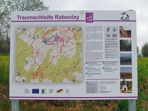 Traumschleife Rabenlay