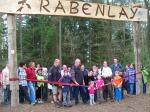 Eröffnung Traumschleife Rabenlay Gondershausen