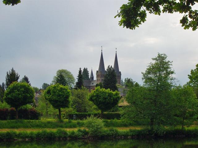 St. Laurentius in Dattenfeld