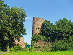 Ruine Blankenberg