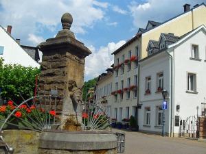Rhöndorf - Drachenfelsquelle