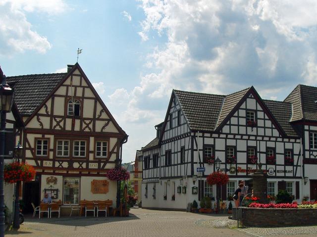 Rhöndorf