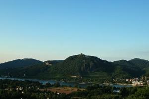 Naturschutzgebiet Siebengebirge
