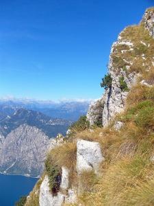 Felsen und Ausblicke