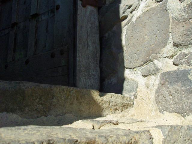 Details am Turm