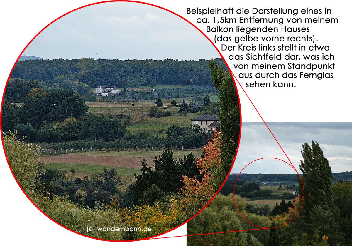Testbericht: das eden quality fernglas xp 10×42 wandernbonn.de