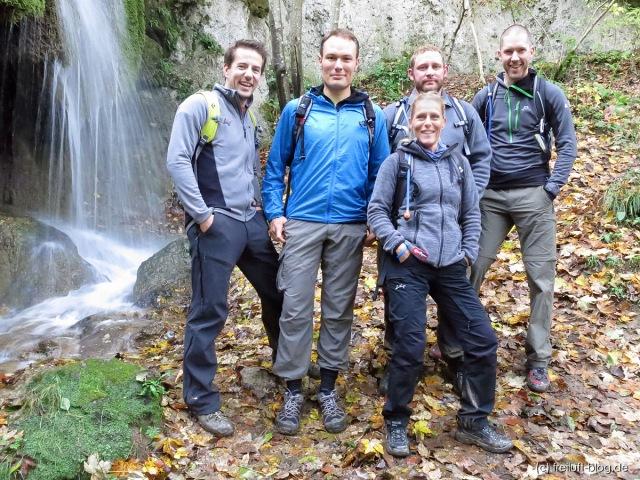 5 Blogger erobern die Eifel