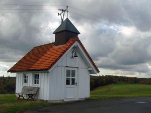 die Solscheider Kapelle