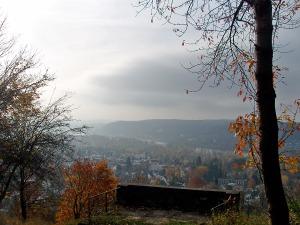 Schaaffhausenkanzel