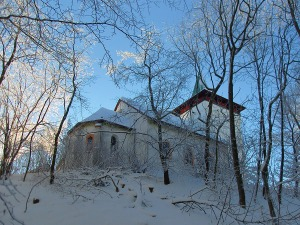 Kirche Hl. Michael