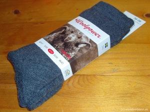 Woolpower Socken