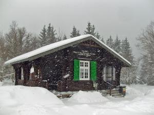 Hunau-Hütte