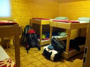 Hütte Rhön