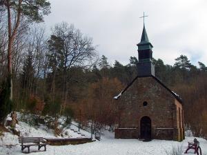 Büschkapelle