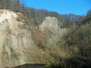 Basalt am Weilberg
