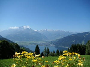 Zell am See - 2010