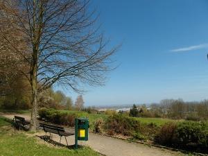Aussichtspunkt Böhling