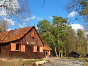 Jugendfreizeitstätte Lindelbrunn