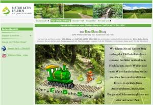 Webseite NAE
