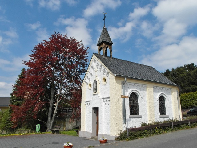 Kapelle in Peiserhohn