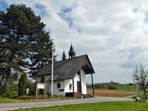 Kapelle Eisbach
