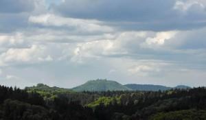 Löwenburg und Ölberg