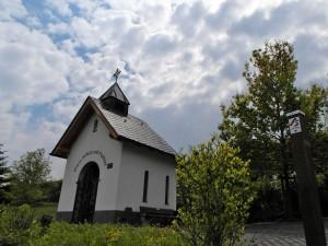 Kapelle der Landskroner Burgsänger