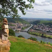 Lorch nach Rüdesheim