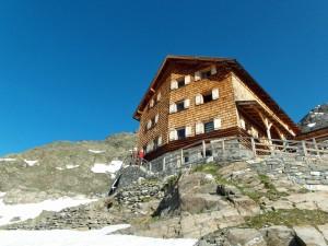 Stettiner Hütte