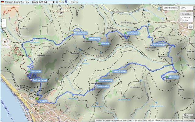 7-Gipfel-Tour-Siebengebirge